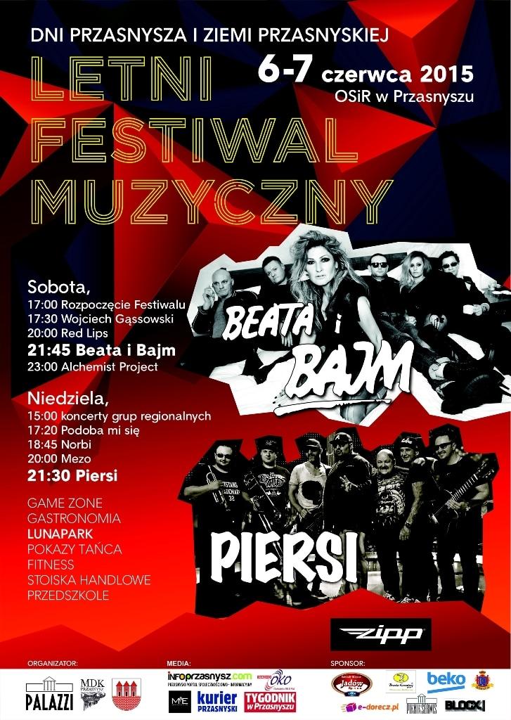 Plakat Letni Festiwal Muzyczny - NOWY — kopia (2)