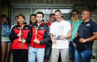 Rajdowy Puchar AMK Rzemieślnik 2015 - Runda 2 - fotorelacja