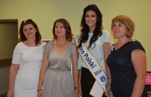 Miss Polski w Przasnyszu
