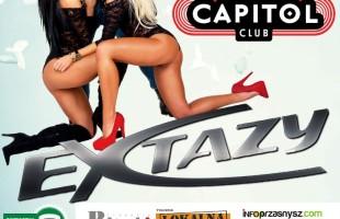 Uczta dla miłośników muzyki disco – koncert formacji EXTAZY