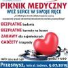 Piknik medyczny powraca do Przasnysza