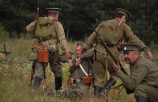 14 PSS Przasnysz: Inscenizacja Bitwy pod Pakosławiem