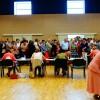 Tłumy na drugim Pikniku Medycznym w Chorzelach