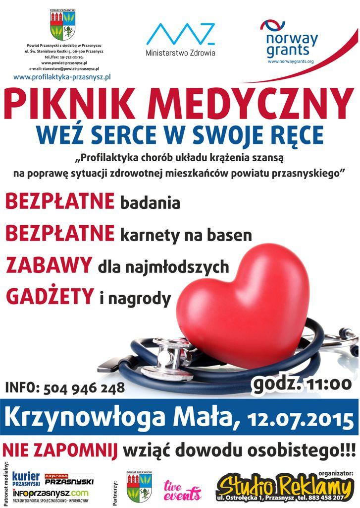 Plakat A3 12