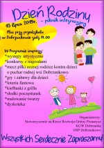 Dzień Rodziny w Dobrzankowie
