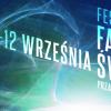 Festiwal Fabryka Światła. Przasnysz 2015.