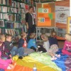 Czytam sobie w bibliotece… (pedagogicznej)