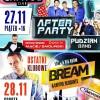 Ostatki w Club Capitol Sypniewo – gramy 2 dni !!!