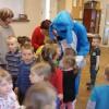 Światowy Dzień Przytulania w Miejskim Przedszkolu nr 2 w Przasnyszu