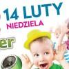 W niedzielę 14 lutego, zapraszamy wszystkich na Winter Kinder Party w Capitol Club