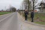 Nowa droga jednak będzie – od ul.Żwirki i Wigury w Przasnyszu do skrzyżowania w Zawadkach