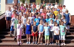 Wakacje w gminie Chorzele!