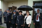 Gmina Przasnysz: Jubileusz 50-lecia OSP Zawadki