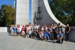 Uczestnicy Środowiskowego Domu Samopomocy z wizytą w Sejmie