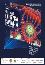Festiwal Fabryka Światła. Przasnysz 2016 2-3 września 2016 roku – harmonogram
