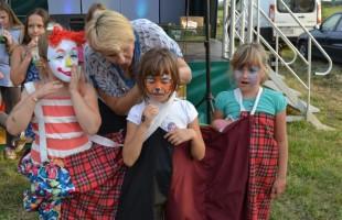 Gmina Przasnysz: Piknik rodzinny w Karwaczu - fotorelacja
