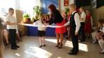 Inauguracja roku szkolnego 2016/2017 w Węgrze