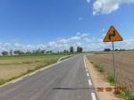 Gmina Przasnysz: Kolejna droga oddana do użytku