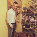 Dominik Kamiński i Magdalena Godzieba
