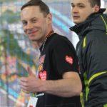 Bartosz Gnojewski i Aleksander Kwiatkowski