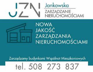 Jankowska do 16 września
