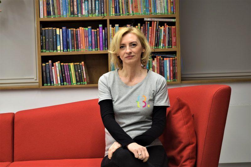 Iwona Robakowska
