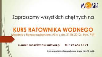MOSIr Mława