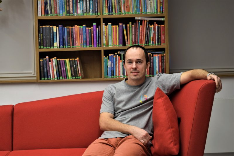 Piotr Dąbrowski
