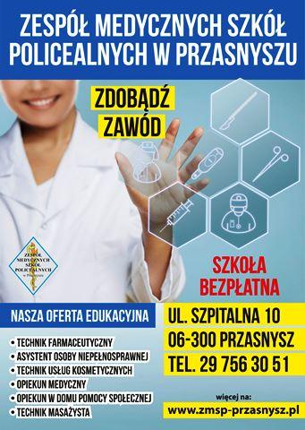 medyk asystent